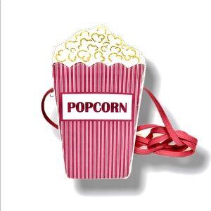 🎪 Carnival Popcorn Crossbody 🍿